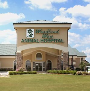 New Clients - Woodland West Animal Hospital - Tulsa, OK