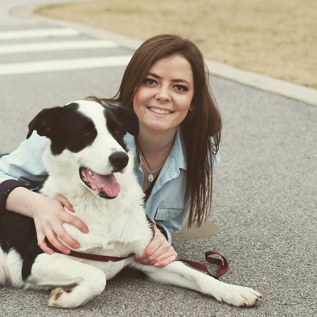 Bailey Jones, Customer Service Representative/Vet Assistant - Woodland West Animal Hospital