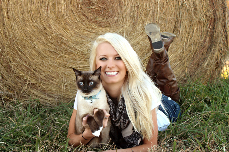 Carley Juilfs, Customer Service Representative - Woodland West Animal Hospital