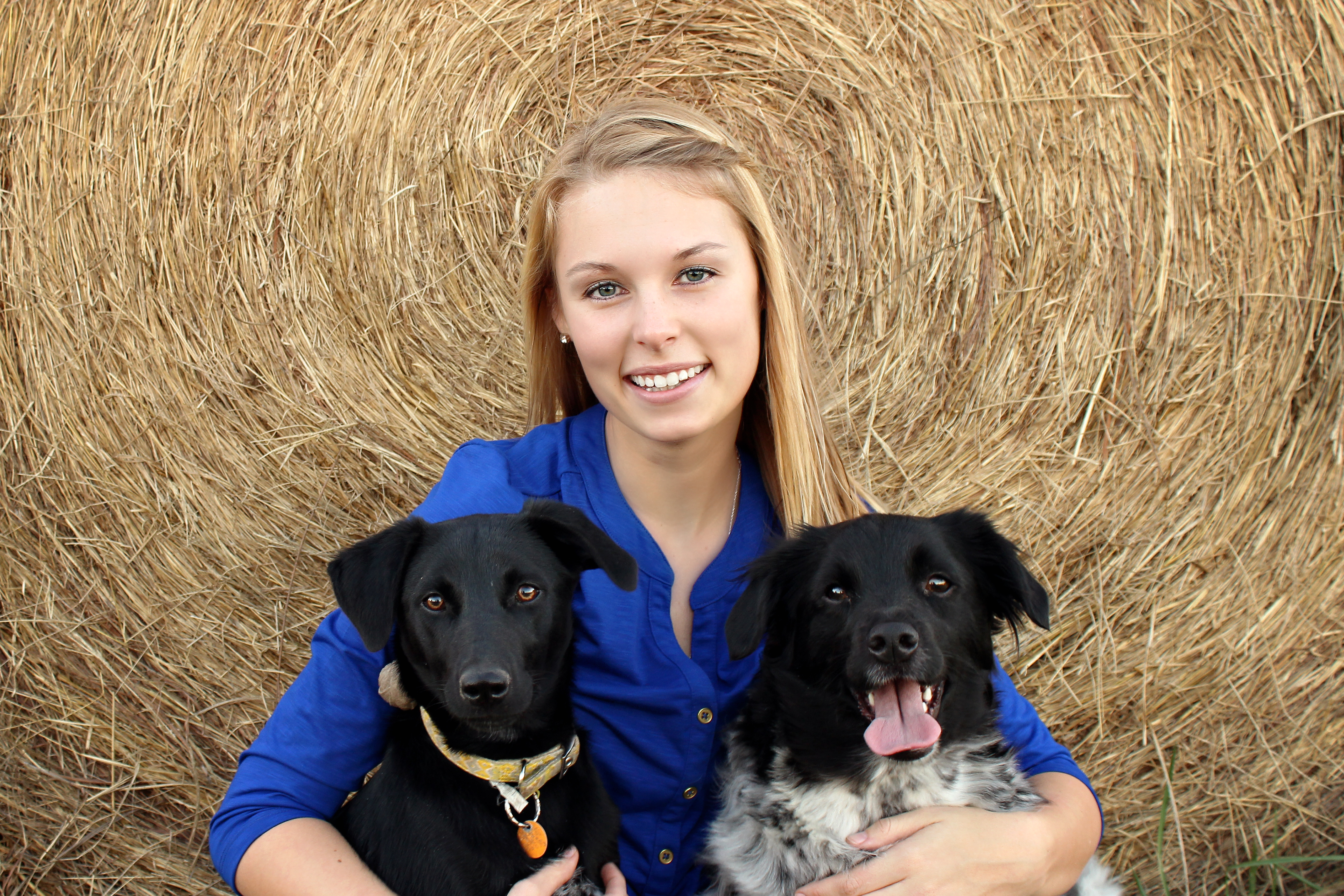 Hailee Serafin, Customer Service Representative - Woodland West Animal Hospital