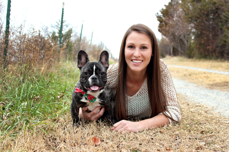 Taylor Dry, Veterinary Assistant - Woodland West Animal Hospital