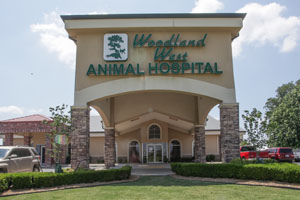 About Us - Woodland West Animal Hospital