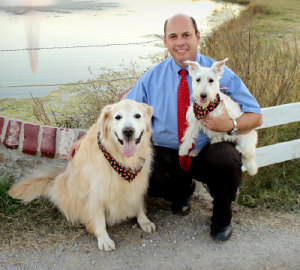 Dr. Mike Jones, DVM - Woodland West Animal Hospital
