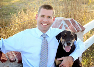 Dr. Todd Yeagley, DVM - Woodland West Animal Hospital